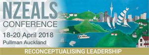 Conference 2018 Banner
