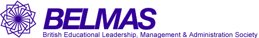 BELMAS - British Educational Leadership, Management and Administration Society