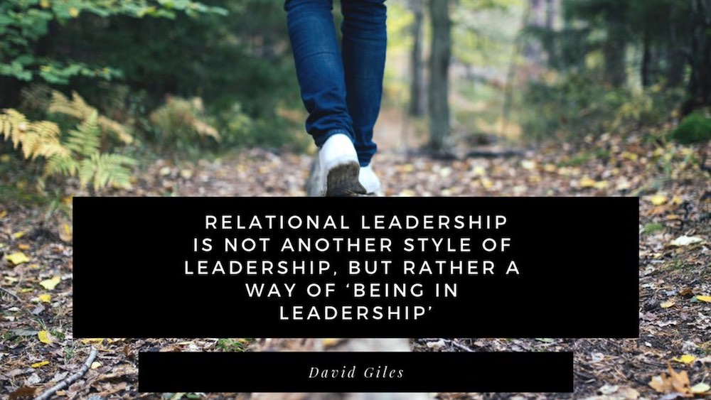 Relational Leadership 1000x563