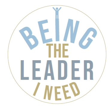 Being The Leader I Need